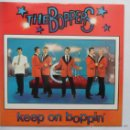 Discos de vinilo: THE BOPPERS - KEEP ON BOPPIN' (SOUND OF SCANDINAVIA 1979). Lote 51541611