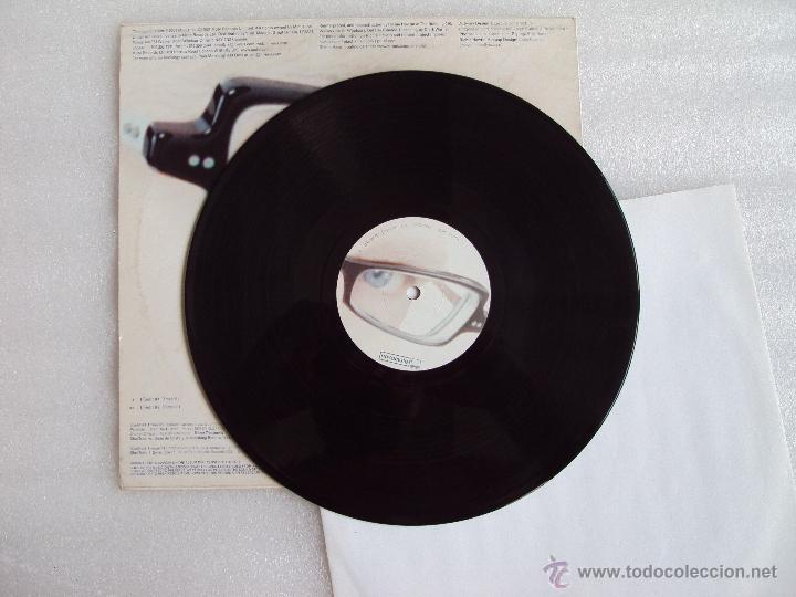 Discos de vinilo: RICHIE HAWTIN, DE9, CLOSER TO THE (R)EDIT, DISCO DE 10 PULGADAS EDICION INGLESA 2001 - Foto 3 - 51583547