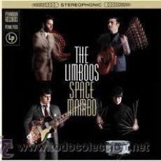 Discos de vinilo: THE LIMBOOS - SPACE MAMBO ( LP PENNIMAN RECORDS, ) 60S REVIVAL R&B, SOUL, GARAGE,FREAKBEAT.. Lote 51608863