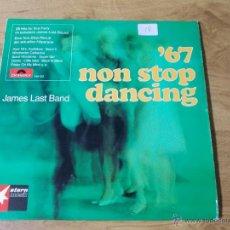 Discos de vinilo: 67 NON STOP DANCING. EDICION ALEMANA. Lote 51613755