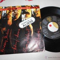Discos de vinilo: HORSLIPS-SINGLE BEFORE THE STORM-ESPAÑOL 1978. Lote 51632832