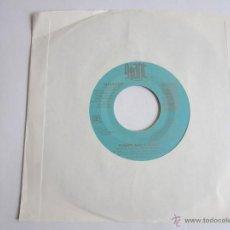 Discos de vinilo: HAMMER (MC HAMMER) (M.C. HAMMER) - PUMPS AND A BUMP 1994 USA SINGLE * FUNDA DE PLASTICO TRANSPARENTE. Lote 51632953