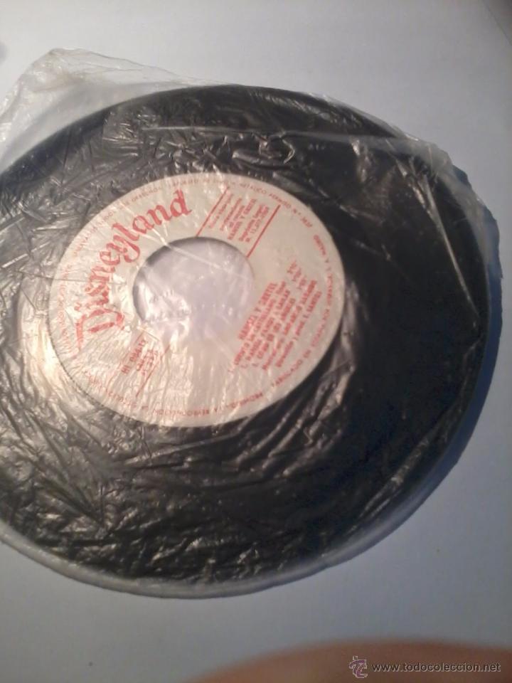 DISNEYLAND HANSEL Y GRETEL (Música - Discos de Vinilo - EPs - Música Infantil)