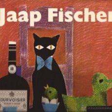 Discos de vinilo: LP-25 CMTS-JAAP FISCHER HMV 1064 HOLANDA 1965. Lote 51640290