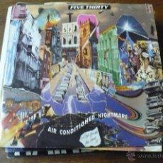Discos de vinilo: FIVE THIRTY AIR CONDITIONED NIGHTMARE, MISTRESS DAYDREAM, YZ543 SPECIAL DJ EDIT, DEL 1990.. Lote 51654344