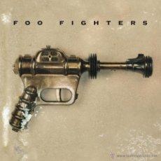 Discos de vinilo: LP FOO FIGHTERS VINILO GRUNGE NIRVANA. Lote 56587194