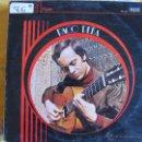 Discos de vinilo: LP - PACO PEÑA - MISMO TITULO (SPAIN, DECCA 1977). Lote 163961550