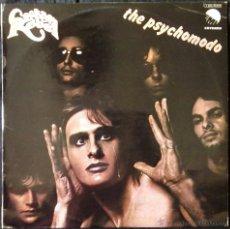 Discos de vinilo: COCKNEY REBEL, THE PSYCHOMODO (EMI 1974) LP ESPAÑA. Lote 51698049