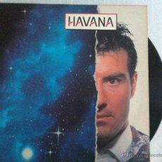 Discos de vinilo: LP HAVANA-HAVANA. Lote 51720936