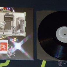 Discos de vinilo: NEVAI / OVERSHADOWER KOMMAND - THREE TOCATTAS... (OR) ''KOLDER THAN HEAVEN'' LP [DEVILS FORK, 2011]. Lote 51768684