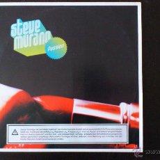 Discos de vinilo: STEVE MURANO - PASSION - MAXI - VINILO - 12 - PROMO - KONTOR RECORDS - 2003. Lote 51770369