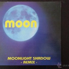 Discos de vinilo: MOON - MOON LIGHT SHADOW - REMIX - MIKE OLDFIELD - MAXI - VINILO - 12 - MAX MUSIC - . Lote 51770660