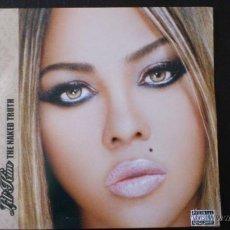Discos de vinilo: LIL´ KIM - THE NAKED TRUTH - DOBLE LP VINILO - ATLANTIC - 2005. Lote 51770865