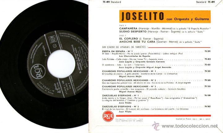Discos de vinilo: REVERSO. - Foto 2 - 51772279