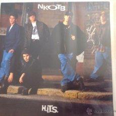 Discos de vinilo: LP. NKOTB. Lote 51787207