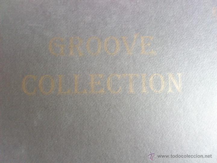 Discos de vinilo: GROOVE COLLECTION - 16 - LIMITED EDITION - BOB MARLEY - MAXI - VINILO - Foto 3 - 51789126