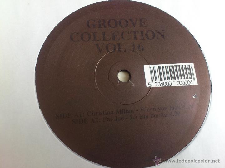 Discos de vinilo: GROOVE COLLECTION - 16 - LIMITED EDITION - BOB MARLEY - MAXI - VINILO - Foto 6 - 51789126