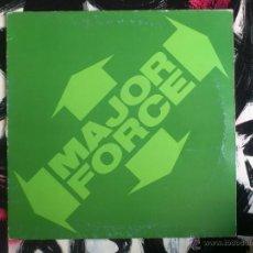Discos de vinilo: MAJOR FORCE - THE ORIGINAL ART FORM - MAXI - VINILO - 12 - MOWAX - DUB - 1997. Lote 51789308