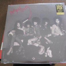 Discos de vinilo: NEW YORK DOLLS - S/T (1973) - LP REEDICIÓN MERCURY NUEVO. Lote 51794634