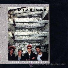 Discos de vinilo: HERTZAINAK AMETS PREFABRIKATUAK MUY BUEN ESTADO LP. Lote 51798102