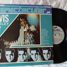 Discos de vinilo: ELVIS PRESLEY WERNER MULLER Y LA ORQUESTA DEL FESTIVAL DE LONDRES Y COROS. Lote 51811166
