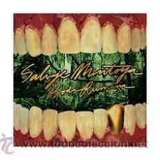 Discos de vinilo: SALVAJE MONTOYA - BODA RUMANA ( LP BCORE 2013 ) GARAGE, PUNK ROCK.. Lote 51818855