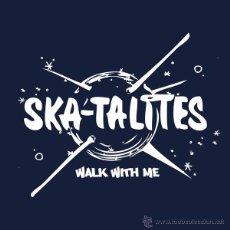 Discos de vinilo: SKA-TALITES - WALK WITH ME ( LP REEDICIÓN LIQUIDATOR MUSIC ). Lote 51842199