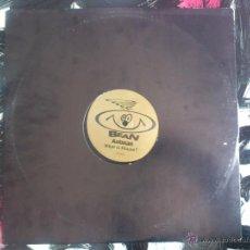 Discos de vinilo: ANTMAN - WHAT IS HOUSE ? - MAXI - VINILO - BEAN - 1996. Lote 51883649