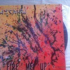 Discos de vinilo: 12 MAXI-ASTAIRE-FIRE ME UP. Lote 51891996
