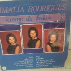 Discos de vinilo: LP'S- AMALIA-FADOS- 1974. Lote 51921265