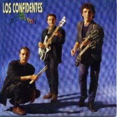 Discos de vinilo: LOS CONFIDENTES - CREE EN MI / EN UN ARMARIO OSCURO (SINGLE ESPAÑOL DE 1991). Lote 51921561