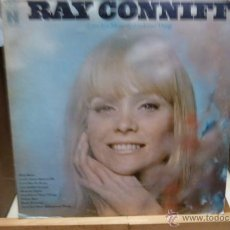 Discos de vinilo: RAY CONNIFF. Lote 51931553