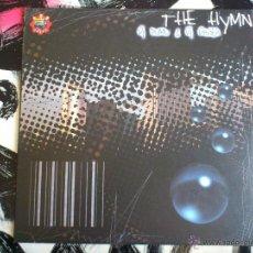 Discos de vinilo: DJ PUMU & DJ DEATH - THE HYMN - MAXI - VINILO - ADN SOUND - VALE MUSIC - 2001. Lote 51935962