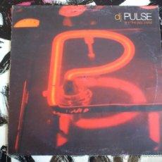 Discos de vinilo: DJ PULSE AND THE JAZZ CARTEL - U DOWN - DESTINY - FLYTRONIX REMIX - MAXI - VINILO - AGV - 1996. Lote 51938143