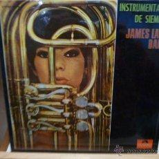 Discos de vinilo: JAMES LAST BAND-INTRUMENTALES DE SIEMPRE-. Lote 51940945