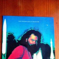Discos de vinilo: ROKY ERICKSON LIVE AT THE RITZ 1987. Lote 51941775