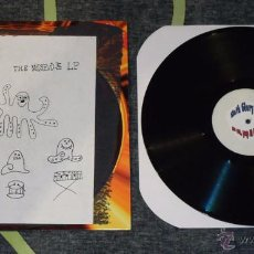 Discos de vinilo: SLOTH - THE NOISEVILLE LP [ NOISEVILLE, 2009 · #52/133] EXPERIMENTAL LO-FI NOISE. Lote 51968508