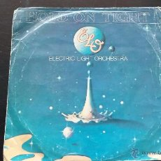 Vinyl records - Electric Light Orchestra - Hold On Tight - SINGLE - 1981 - 51973495