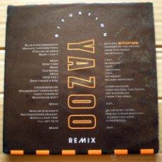 Yazoo - Situation (Remix)