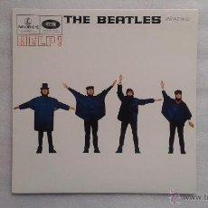 Discos de vinilo: THE BEATLES - HELP LP AÑO ???. Lote 51981335