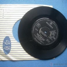 Discos de vinilo: ROLF HARRIS BLUER THAN BLUE/THE MONSTER SINGLE UK 1969 PDELUXE. Lote 51982616