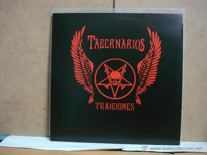 tabernarios traiciones