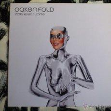 Discos de vinilo: OAKENFOLD - STARRY EYED SURPRISE - MAXI - VINILO - MUSHROOM - 2002. Lote 52000702