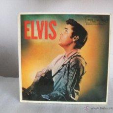 Discos de vinilo: ELVIS PRESLEY - ARRANCALO- EP- RCA 3-20643 / 1963 - FASCIMIL 1987 (***RAREZA***). Lote 51997945