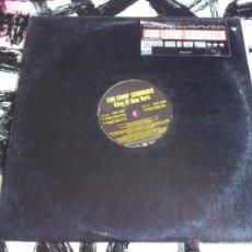 Discos de vinilo: FUN LOVIN´ CRIMINALS - KING OF NEW YORK - MAXI - VINILO - DIFONTAINE - EMI - 1997. Lote 52003168