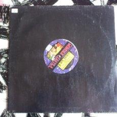 Discos de vinilo: DJ GENE DOUGLAS - MAXI - VINILO - VELVET RECORDS - 1995. Lote 52005506