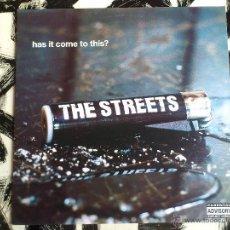Discos de vinilo: THE STREETS - HAS IT COME TO THIS? - MAXI - VINILO - PURE GROOVE - 2001. Lote 52007577