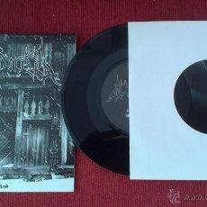 Discos de vinilo: ELJUDNER-PROMO 2003. 7 PULGADAS.. Lote 52014576