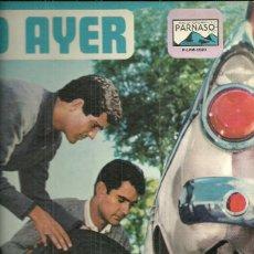Discos de vinilo: DUO DINAMICO LP SELLO PARNASO EDITADO EN USA.. Lote 52031005