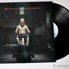 Discos de vinilo: DISCO DE VINILO: LP. THE MICHAEL SCHENKER GROUP:. AÑO 1980. Lote 52150307